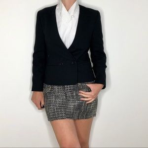 Vintage Winkleman's Black Blazer